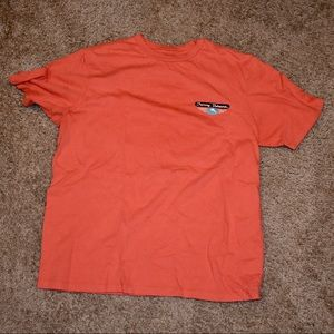 Tommy Bahama casual short sleeve tee